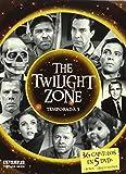 The Twilight Zone (La Dimensión Desconocida) - Temporada 5 [DVD]