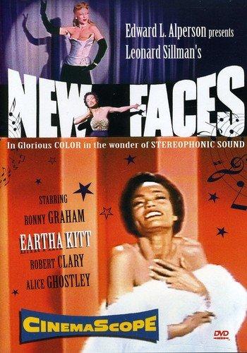New Faces: Widescreen Edition
