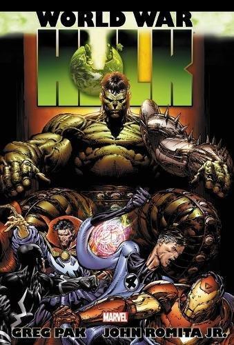 World War Hulk Omnibus