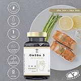 Zoom IMG-1 omega 3 fish oil 2000mg