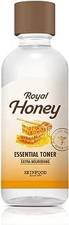 Best skinfood royal honey toner Reviews
