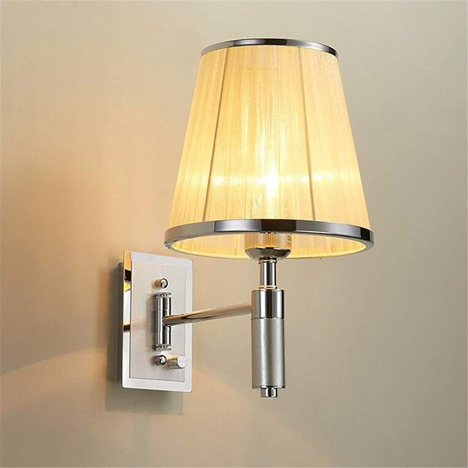 LED-Wandleuchte Chandelierwith Dimming Function Rocker Engineering Lamp