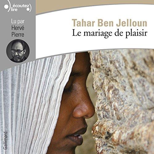 Le mariage de plaisir audiobook cover art
