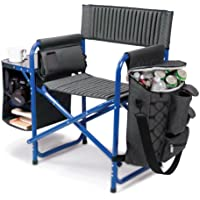 ONIVA a Picnic Time Brand Fusion Original Design Outdoor Folding Chair