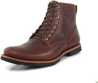 Men's Kendrick Side Zip Waterproof Boot