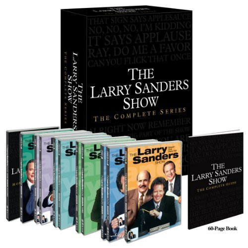 The Larry Sanders Show: The Complete Series by Shout! Factory by Todd Holland