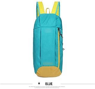 JITALFASH 10L Design Waterproof Nylon Fabric Women Backpack Men Travel Bagpacks School Backpack 5 onesize