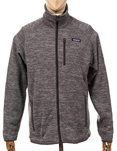 Patagonia M's Better Sweater Jkt Jacke, Herren L bunt