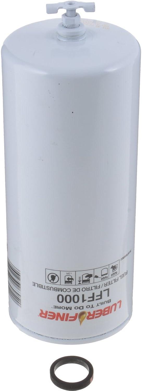 Luberfiner LFF1000 Heavy Duty Fuel Filter