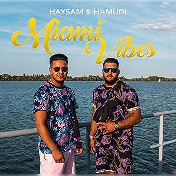 Miami Vibes (feat. Hamudi)