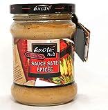 Sauce Satay épicée 200g Exotic Food