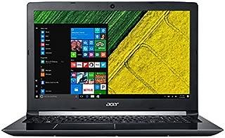 "Notebook Acer Aspire 5, A515-51-55QD, Intel core i5 7200U, 4GB RAM, HD 1TB, tela 15,6"", Windows 10"