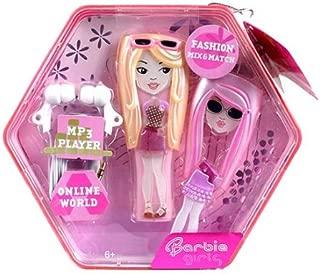 Barbie Girls MP3 Player - Pink