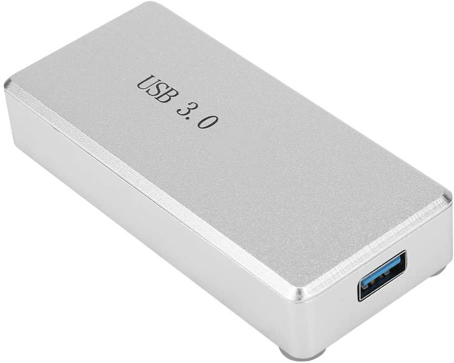 HDMI to USB 3.0 Capture Max 57% OFF Super beauty product restock quality top V Card HD 1080p Video