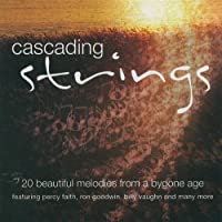 Cascading Strings by Cascading Strings