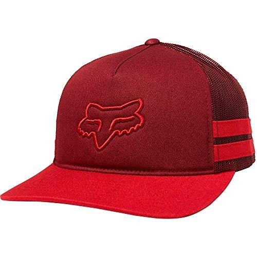 Fox Head Trik Trucker Hat - Gorra de béisbol Mujer