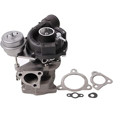 SUPERFASTRACING K03 Turbocharger Turbo Fit for 1996-2005 VW Volkwagen Passat 1.8L