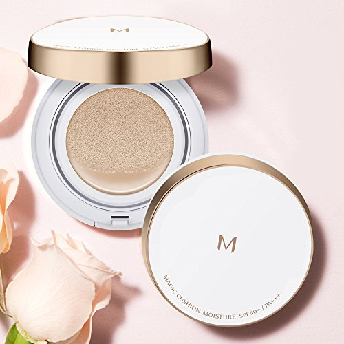 Missha Magic Cushion Moist Up SPF50+/PA+++ No.21 15g
