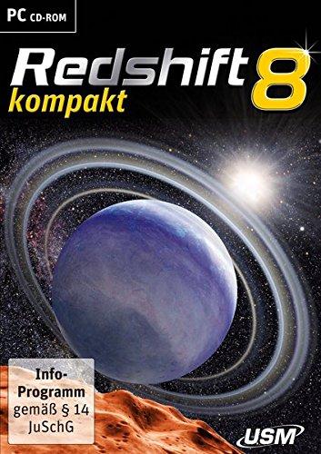 United Soft Media Verlag Redshift 8 Kompakt Bild