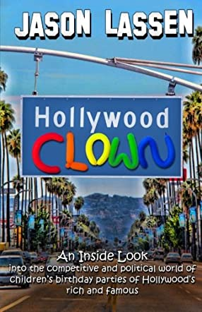 Hollywood Clown