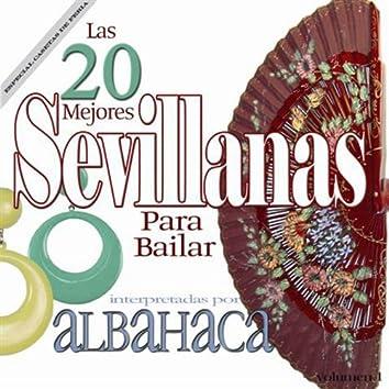 Las Mejores 20 Sevillanas Para Bailar