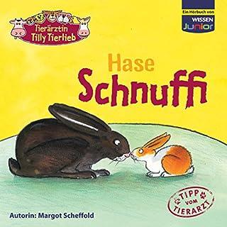 Hase Schnuffi Titelbild