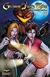 Grimm Fairy Tales #4: Halloween Special 2012 (Grimm Fairy Tales (2007-2016)) (English Edition)