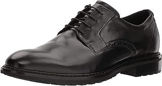 ECCO Vitrus I, Zapatos de Cordones Oxford Hombre