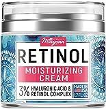 Anti Aging Retinol Moisturizer Cream