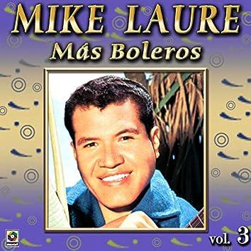 Joyas Musicales: Más Boleros, Vol. 3