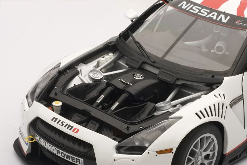 RC Auto kaufen Drift Car Bild 5: 1: 18 Nissan GT-R Drift Car*
