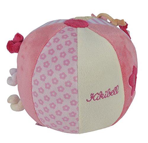 Simba - 109247924 - Balle d'Activité - Lillebi Kikibell