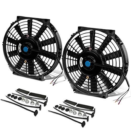 10inch electric fan - 5