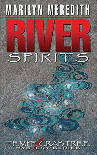 Book: River Spirits by Marilyn Meredith