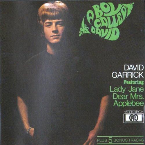 A Boy Called David