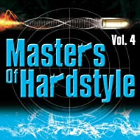 Vol. 4-Masters of Hardstyle