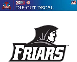 Victory Tailgate Providence College Friars Die-Cut Vinyl Decal