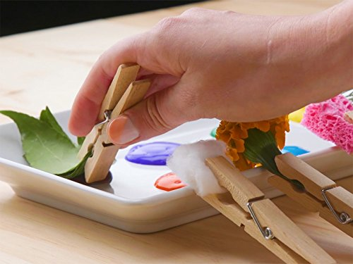 Craft On with DIY Paint Brushes