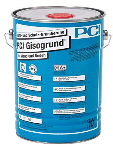 PCI Gisogrund 10 Ltr./Geb.