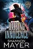 Raising Innocence (A Rylee Adamson Novel, Book 3)