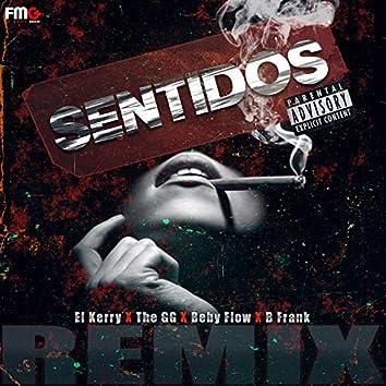 Sentidos (feat. El Kerry, The GG, Beby Flow & B Frank)