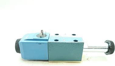 VICKERS DG4V-3R-2C-M-U-HM7-60 Hydraulic Directional Control Valve 5075PSI 24V-DC