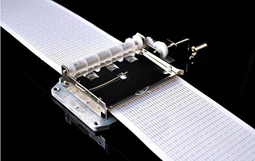 Strisce Di Carta Fai Da Te Della Manovella Musica Meccanica Musical Box Perforatrice NUOVI (20 Note Set)