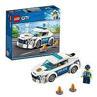 LEGO 60239 City Polizei