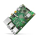 Rock Pi 4C RK3399 Single Board Computer LPDDR4 4GB with Bluetooth 5.0,Support Android 10.0...