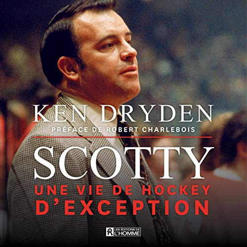 Scotty (French Edition) cover art