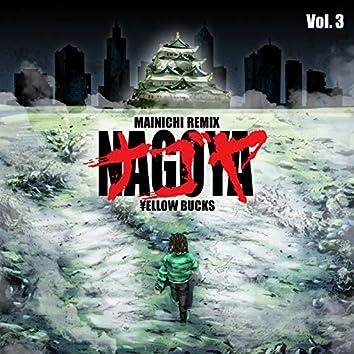 MAINICHI (Nagoya Remix) [feat. ¥ellow Bucks]