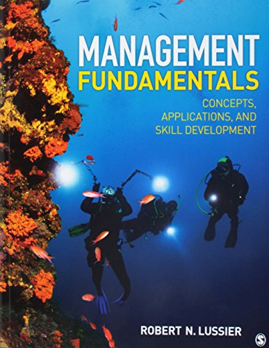 Download Management Fundamentals: Concepts, Applications, and Skill Development 1544321031
