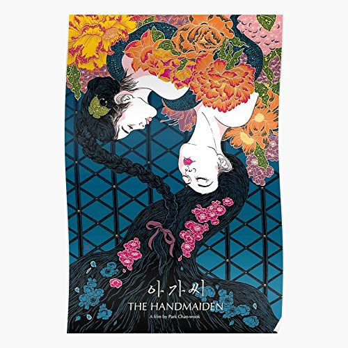 Cordial Sees The It Movie LGBT Lesbian Handmaiden The Most Impressive and Stylish Indoor Decoration Poster Available Trending Now