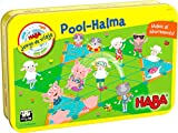 Pool-Halma